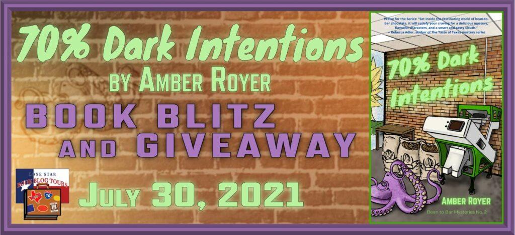 BNR 70% Dark Intentions