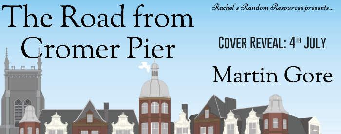 The Road From Cromer Pier - Cover Reveal