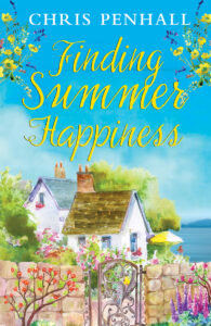 Finding Summer Happiness by Chris Penhall