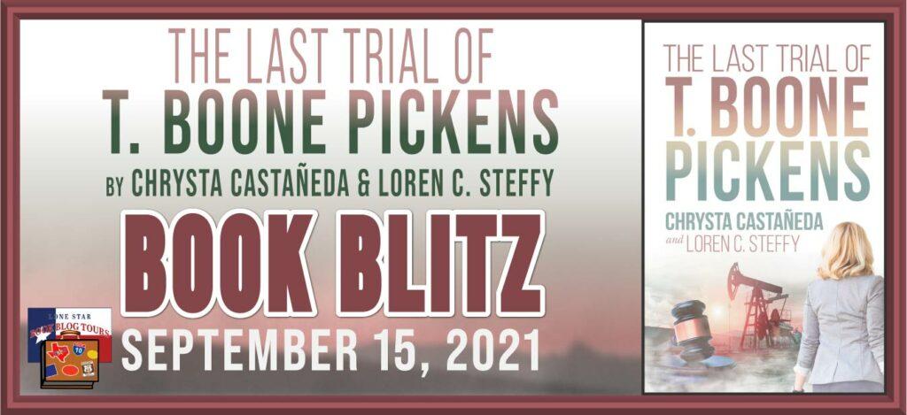 BNR T Boone Pickens