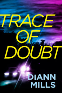 Cover - Trace of Doubt