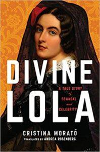 Divine Lola Cover